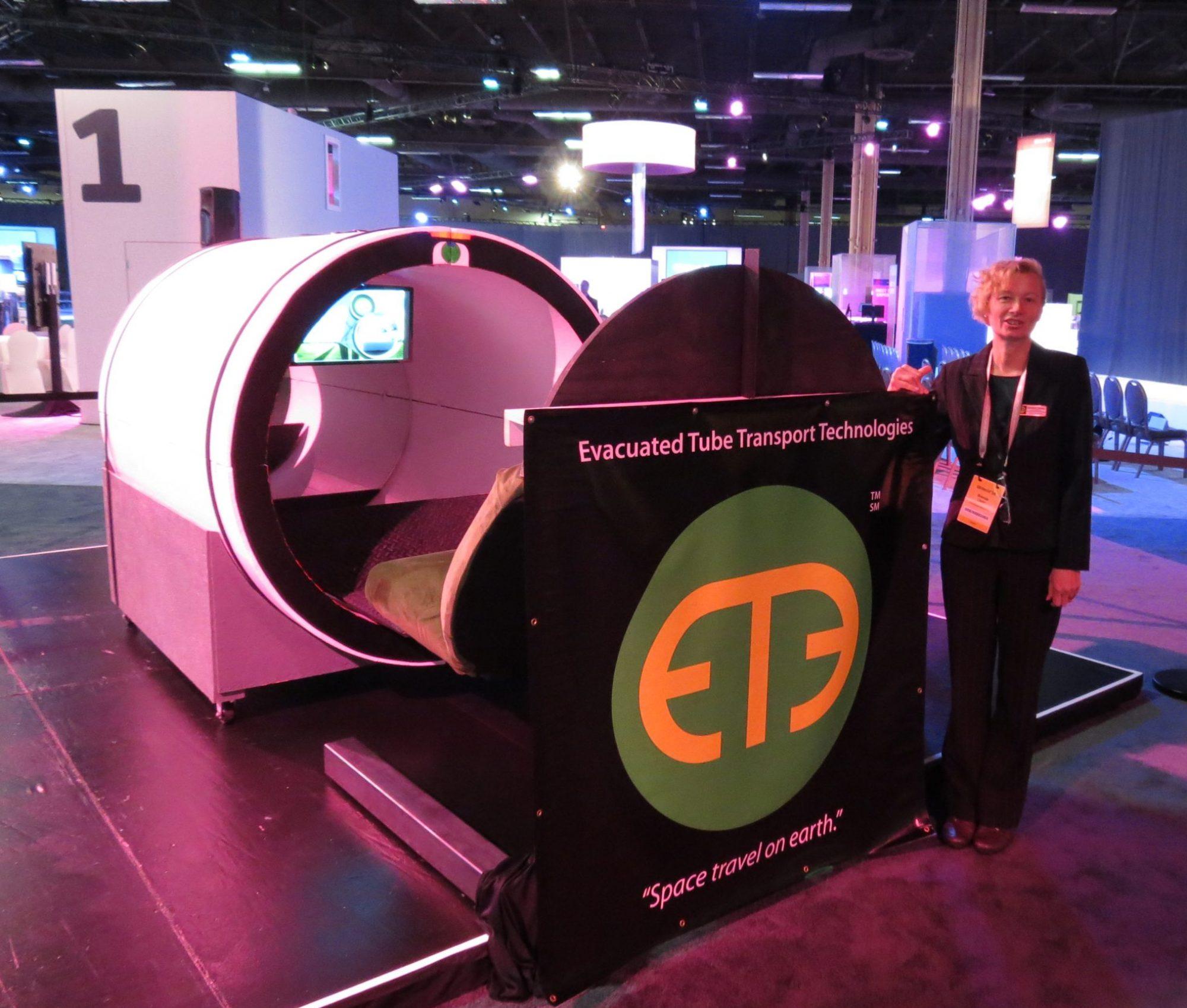 ET3 Global Alliance Inc.